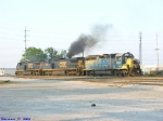 CSX 91,7926,6101 Q525